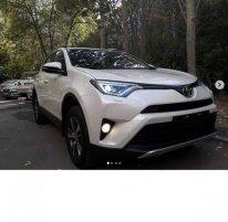 Toyota RAF4 2017